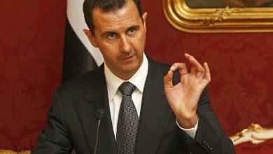 صورة الحرب في سورية والأسد.. تقرير للاستخبارات يكشف تفاصيل هامة