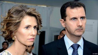 صورة رسالة هامة من العميد ''أحمد رحال'' للسوريين بشأن تشكيل المجلس العسـ.ـكري بدون الأسد