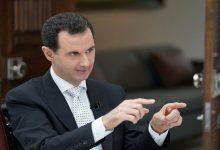 """صورة الساعات القادمة قد تشهد سوريا حدثاً متوقعاً عن """"بشار الأسد"""""""