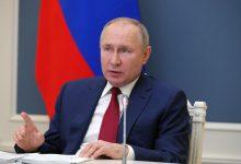 صورة فرصة كبرى أمام بايدن لتلقين بوتين درسا قـ.ـاسيا وبشار ضمن الحسابات