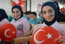 صورة بشرى سارة للسوريين من الإتحاد الأوربي بشأن عملية التعليم في تركيا
