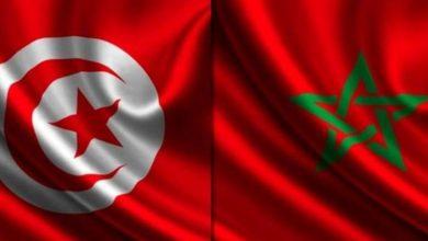صورة ما الذي يمنع رئيس تونس من زيارة المغرب؟
