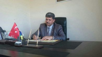 صورة جمال أبوالورد سأترشح للإنتخابات الرئاسية بشرط..وهذا ماسأقدمه للشعب السوري