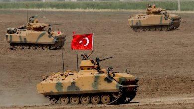 صورة عاجل:الجيش التركي يدك معـ.ـاقلهم.. ماذا يحدث؟