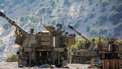 صورة مقارنة بين الجيش الإسرائيلي وجيش التعفيش