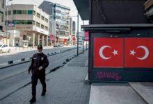 صورة تركيا هل سيتم فرض حظر تجوال شامل خلال شهر رمضان؟!