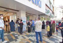 صورة خبر سار..ولاية تركية تبدأ توزيع قسائم غذائية على عائلات سورية مع اقتراب شهر رمضان الكريم