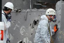 صورة صحيفة إسرائيلية: ماذا لو أصـ.ـاب الصـ.ـاروخ السوري مفـ.ـاعل ديـ.ـمونا؟