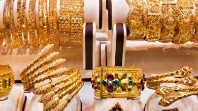 صورة ارتفاع السعر الرسمي لمبيع غرام الذهب إلى مستويات جديدة!