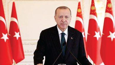 صورة في عيد الفطر الرئيس أردوغان : سنمنح 1000 ليرة تركية مساعدة لهذه الفئة