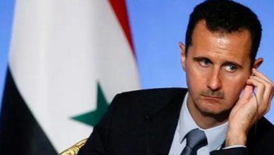 صورة رسالة روسية من بوتين إلى بشار الأسد مامضمونها؟
