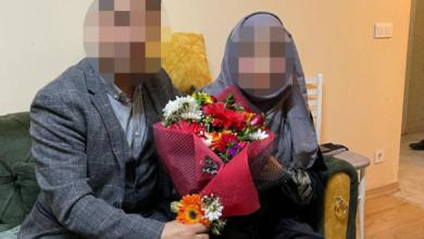 صورة تعرض مواطنان عراقيان للنـ.ـصب والاحتـ.ـيال من قبل امرأتين سوريتين بعد الزواج بهما في اسطنبول .