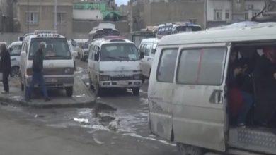 صورة بشار الأسد يصدر مرسوماً بنقل الركاب بنظام التطبيق الإلكتروني