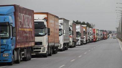 صورة المساعدات الأممية لأدلب النظام يستولي عليها