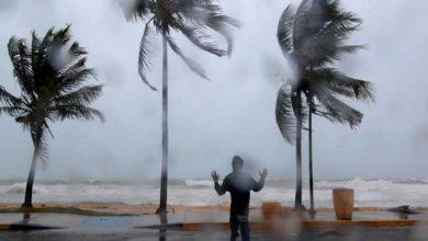 صورة تحذيرات من الأرصاد الجوية في هذه الولايات
