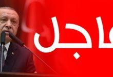 صورة أردوغان: أهم بند على جدول أعمال المجلس الوزاري الآن هو التطبيع