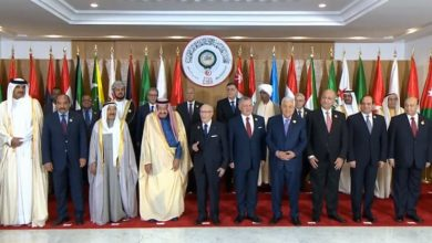 صورة تسجيل مسرب زعيم عربي يفقد أعصابه ويشتم العرب والصين وروسيا