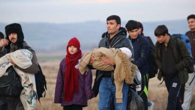 صورة انتقـ.ـادات أممية لهذه الدولة بخصوص سياسة ترحيل اللاجئين السوريين