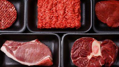 صورة ماذا يحدث لجسم الصائم عند تناول لحم البقر ولحم الخروف