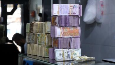 صورة أسعار صرف الليرة السورية والذهب يوم الأربعاء