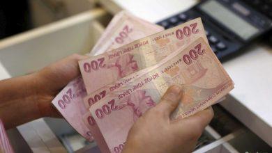 صورة سترتفع رواتب الموظفين إلى 4800 ليرة شهريا في هذه الولاية التركية