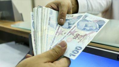 صورة 1950 بطاقة مساعدة الواحدة منها بقيمة 250 ليرة تركية في هذه الولاية