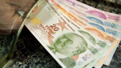 صورة بشرى سارة 500 ليرة لكل أسرة.. الهلال الأحمر التركي يعلن توزيع مساعدات مالية وغذائية بمناسبة شهر رمضان