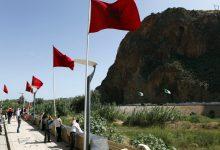 صورة لأول مرة من 27 عاما.. الحدود الجزائرية- المغربية تفتح أبوابها استثنائيا
