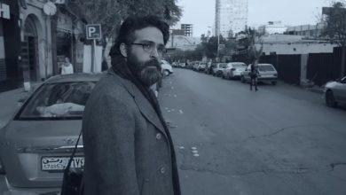 صورة الموت يفجع الممثل محمود نصر(عروة)