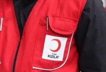 صورة مليون مستفيد بشرى ىسارة من الهلال الأحمر بشأن المساعدات الغذائية في شهر رمضان
