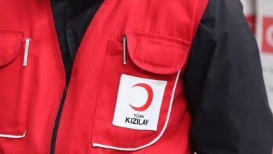 صورة مليون مستفيد بشرى سارة من الهلال الأحمر بشأن المساعدات الغذائية في شهر رمضان