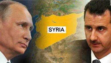 صورة أمريكا تفعلها في سورية.. وتجبر بوتين على التنازل