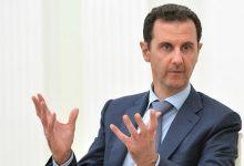 صورة صحيفة عبرية: هذا مقابل إزاحة بشار الأسد
