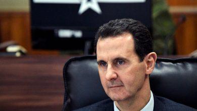 صورة رفع العقوبات مقابل هذه الشروط.. رسالة بريطانية عاجلة لبشار الأسد- تفاصيل