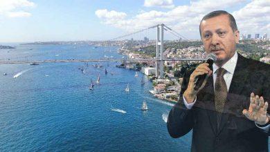 صورة سيعوض تركيا عن 90 عاما من الحرمان.. أردوغان يحقق أعظم مشروع تاريخي-فيديو