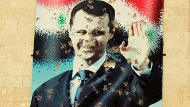 صورة موقف أمريكي غير مسبوق تجاه الأسد.. انتهى عهدك!