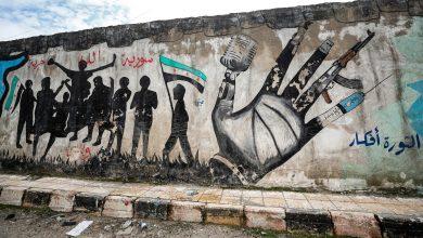 صورة بشارات حول سورية.. حراك عربي وتقارب مع روسيا