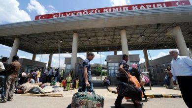 صورة الاتحاد الأوروبي يقترح دعمًا ماليًا للاجئين السوريين في تركيا