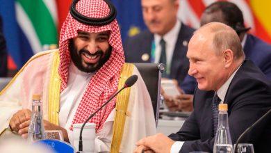 صورة هذا السبيل الوحيد: السعودية تفاجئ السوريين بتصريحات صادمة ورسالة للأسد شخصيا