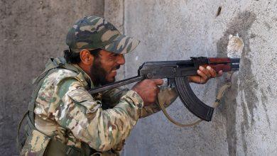 صورة انتقال سلس للسـلطة في سورية.. وانقـ.ـلابات واغتـ.ــيالات