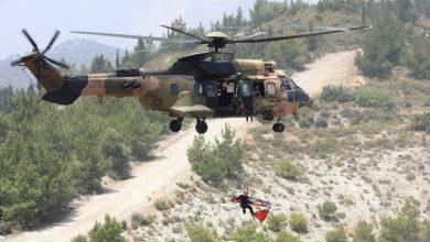 صورة دخل القارة السمراء بقوة.. الجيش التركي يؤسس جيشا قويا في افريقيا