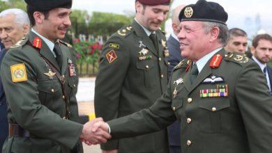صورة ليس الانقلاب.. صحيفة أمريكية تكشف الخطر الأكبر على الملك عبد الله