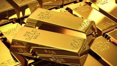 صورة أسعار الذهب في تركيا الاثنين