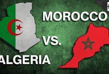 صورة مضى عليها 50 عاما.. الخلافات المغربية- الجزائرية إلى حل أم حرب؟