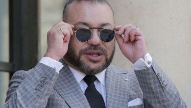 صورة حدث غير مسبوق: رئيس البرلمان الجزائري السابق يهـ.ـرب للمغرب-صورة