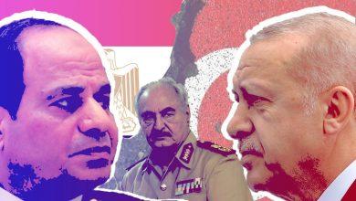 صورة رسميا.. أولى الخطوات لتطبيع العلاقات المصرية- التركية