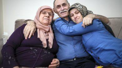"""صورة معتـ.ـقل تركي يروي قصته مع سجـ.ـون أسد وعلاقة """"أردوغان"""" بمأساته (فيديو+صور)"""