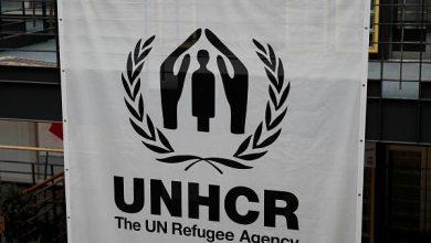 صورة تنويه من مفوضية الأمم المتحدة للاجئين في تركيا