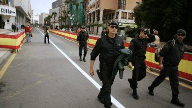 صورة العلاقات بين المغرب وإسبانيا على شفا حفرة (تسلسل زمني)