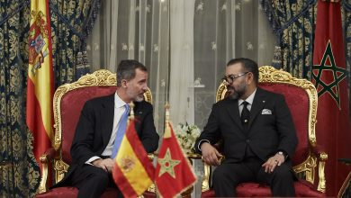 صورة الأزمة الإسبانية- المغربية تنعش اليمين المتطرف- تطورات هامة
